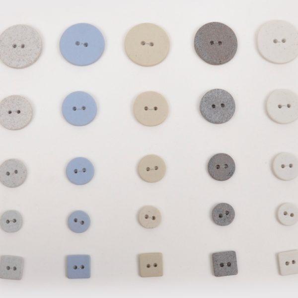 Botões - Buttons - Fashion