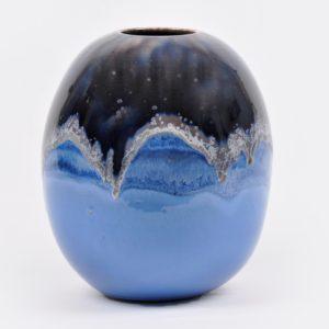 Peça especial de porcelana
