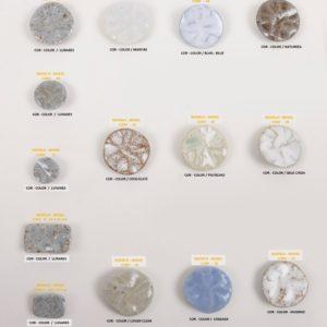Botões - Buttons - Botones